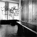 Jane & Louise Wilson · Changing Room, Hydrolabo; Courtesy Kunst-Werke, Berlin