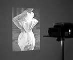 Maria Hahnenkamp · «Diaprojektion 1», 2000/2002, 81 Dias; Courtesy: Galerie Krobath Wimmer, Wien