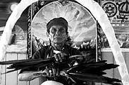 Leonora Mau · Priester in Rio Branco (Westbrasilien); Courtesy Kunsthalle Basel