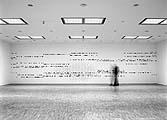 Andreas Karl Schulze, Ausstellungssituation, 2002