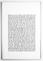 Luis Camnitzer · Last Words, 2008