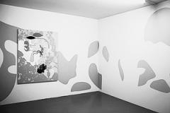 Barbara Maria Meyer · Ausstellungsansicht Hilfikerkunstprojekte, 2010