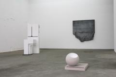 Manuela Leinhoss · Installationsansicht, 2010, RaebervonStenglin, Zürich