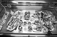 Mickry3 · Supermarkt, 1998–2002; Foto: Mancia Bodmer