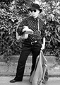 Bob & Roberta Smith ? Bob Dylan; Foto: Horst Griese