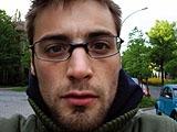 Paolo Chiasera (*1978 in Bologna) lebt und arbeitet in Bologna und Berlin