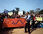Help, Help, Help, WSF Mumbai 2004