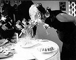 Rosemarie Trockel · Manu's Spleen 3, 2001
