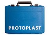 Protoplast, Suitcase, 2003