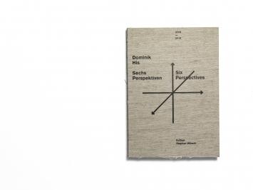 """Monografie """"Sechs Perspektiven"""""""