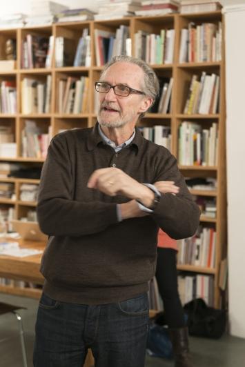 Christoph Schifferle,Archiv, Kunst: Szene Zürich 2018,24.11.2018.Foto:Dominik Zietlow