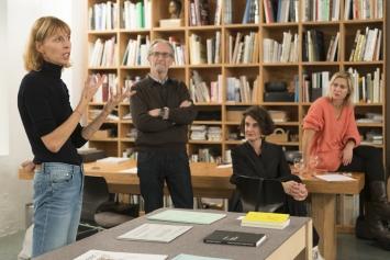 Archiv,Kunst: Szene Zürich 2018,24.11.2018.Foto:Dominik Zietlow