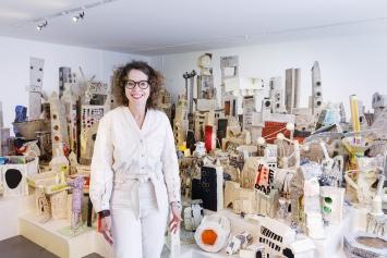 Cartoonmuseum Basel 2021