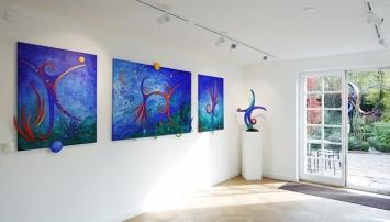 Kunstlerhaus Claire Ochsner Riehen