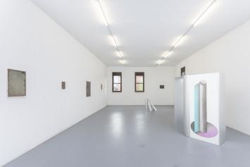 The bigger room of la rada during the show Regular Dreams (Monica Mazzone, Marta Ravasi - 2019)