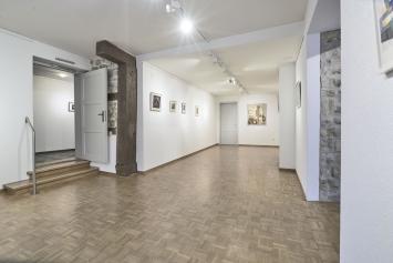 Galerie Mairitiushof, Raum 02