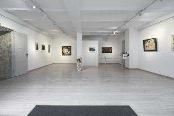Galerie Mairitiushof, Raum 01