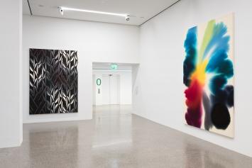 Ausstellungsansicht Helvetia Art Foyer