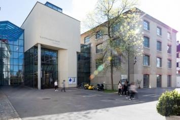 Kunstmuseum Basel |Gegenwart Foto: Julian Salinas