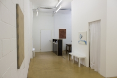 Alpineum Produzentengalerie, Innenräume