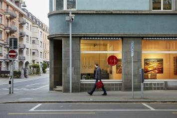 ArteF Kunstfotografie,Foto: Yves Roth