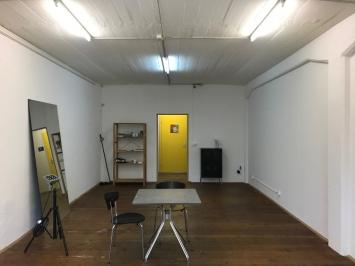 1 von 2 Ateliers im Zeughaus Uster