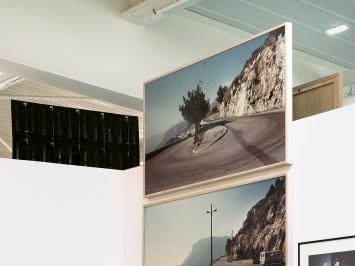 Il est une fois dans l'Ouest, Ausstellungsansicht, Frac Nouvelle-Aquitaine MÉCA, 2019.Foto: Jean-Christophe Garcia