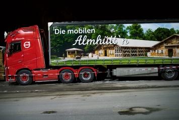 Jules Spinatsch · Promenade 75–77, 2020, Inkjet auf Decotex, 340x500cm