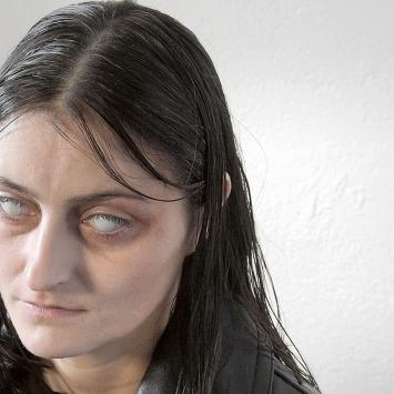 Dorota Gawęda, Eglė Kulbokaitė · Mouthless, 2020, Filmstills