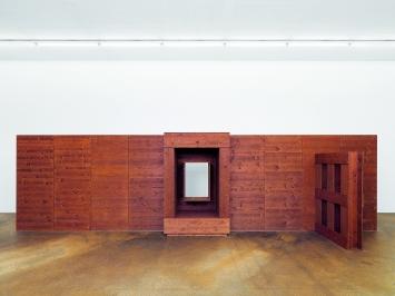 Vaclav Pozarek · Mamco, 2018 (Ausstellungsansicht).Foto: Annik Wetter