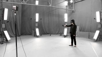 Gabriela Löffel · Inside, 2019, Mehrkanal-Videoinstallation, Videostills