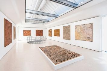 ‹My Mother Country›, Ausstellungsansicht Kunsthaus Zug, 2019
