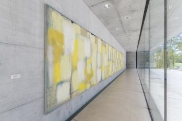 Markus Baldegger, Ohne Titel, 2006, Kunst im öffentlichen Raum der Stadt St.Gallen, Fotografie: Anna-Tina Eberhard, St.Gallen
