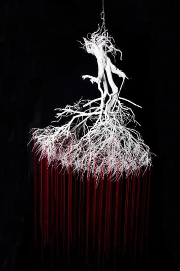 Chrigu Barmettler - echter Baum