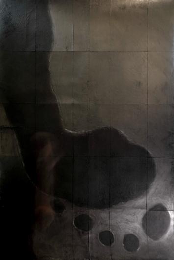Andreas Weber - «Footprint CO2»