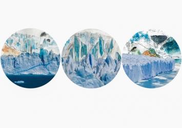 Doris Naef - Trilogie «Glaciar»