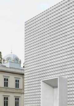 Villa Planta und Erweiterungsbau vonEstudio Barozzi/Veiga