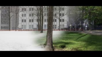Christoph Oertli, Time Line, 2014, Videostill