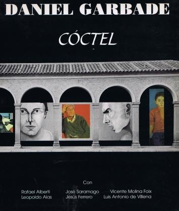Titelseite von Coctel