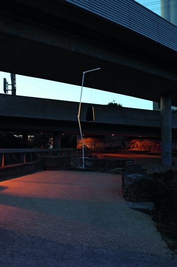 Cristian Andersen,SEASIDE 1990, 2019, Aubrugg, Zürich© Cédric Eisenring / Kunst im öffentlichen Raum Zürich («Gasträume 2019»)Courtesy: der Künstler und Stadt Zürich, Kunst im öffentlichen Raum (KiöR)