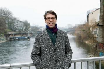 Daniel Baumann, 2020