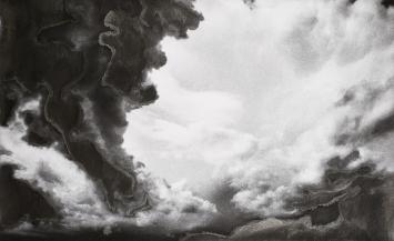 Fuck the cloud, (détail), 2015© Daphné Le Sergent
