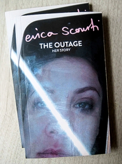 Erica Scouti · The Outage, 2014