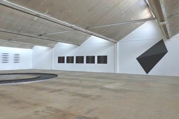 Ausstellung Quartett, Foto: Gert Handschin