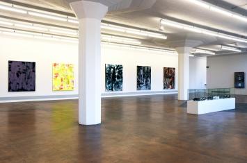 akku Kunstplattform, Emmenbrücke, Ausstellungshalle