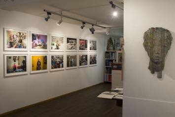 Galerie Eulenspiegel © Foto:Michael Will