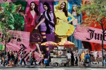Natan Dvir, Juicy Couture 01, Coming Soon, 2008-2014 © Natan Dvir