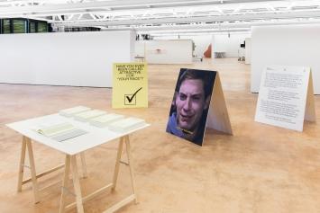 Ann Kern, Sounds Like A Choice, 2018, Diplomarbeit ECAL