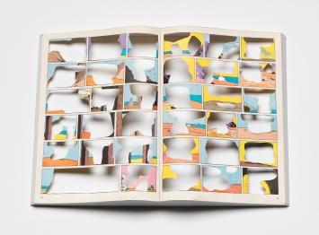 """Niklaus Rüegg, """"Leere Ode"""", 2011"""