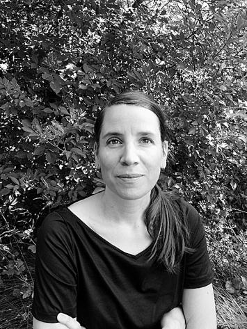 Portrait Andrea Heller